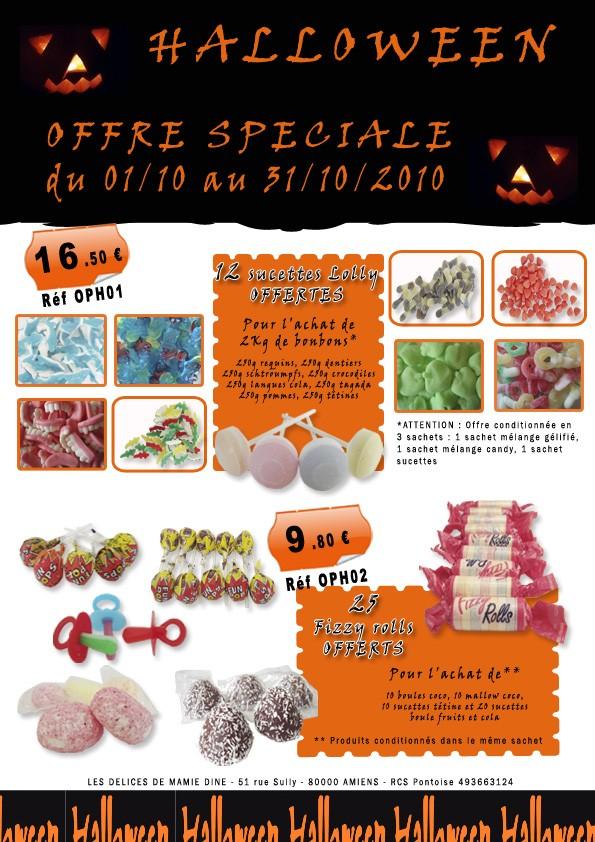 Ventes bonbons - Page 2 Hallow10