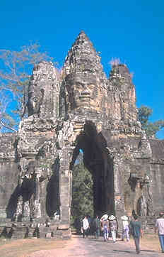 Angkor (Cambodge) 31gate10