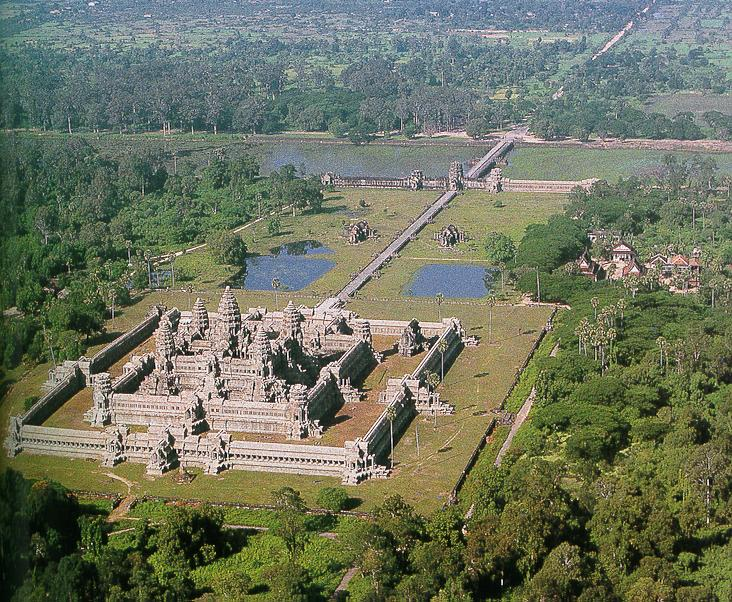 Angkor (Cambodge) Angkor10