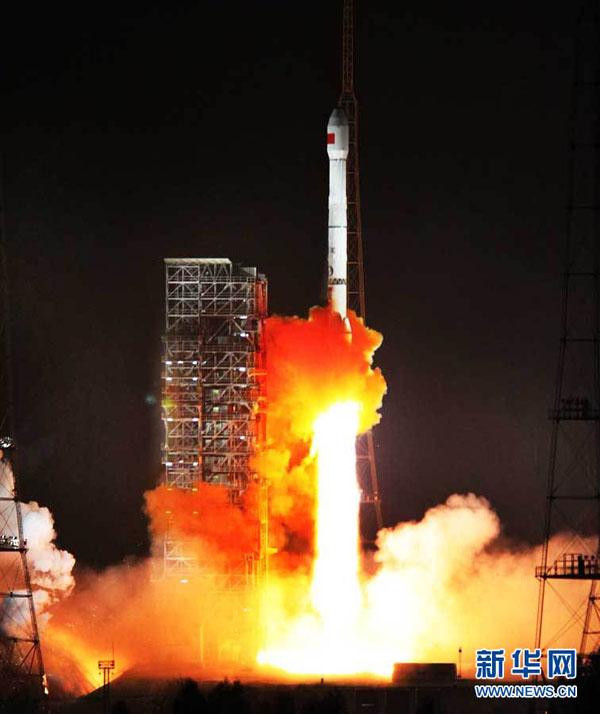 [Chine] Lancement LM-3C / COMPASS 2 - GEO 4 (le 01 Novembre 2010)   12722412