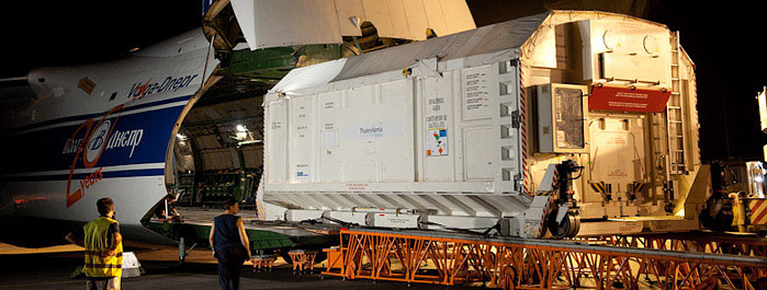 Ariane 5 ECA V197 / Eutelsat W3B + Bsat 3B (28/10/2010) - Page 2 721-pa10