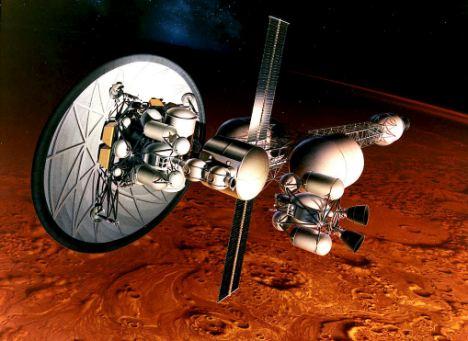 Aller simple pour Mars !! - Page 5 Articl11