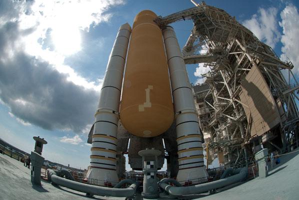 [STS-133] Discovery : Préparatifs (Lancement prévu le 24/02/2011) - Page 13 Bc0910