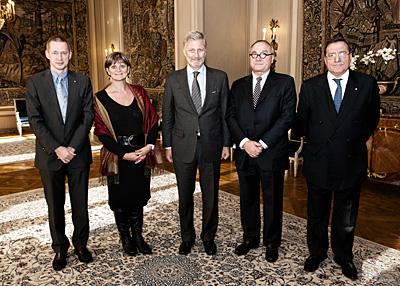 frank de winne) - Politique spatiale européenne les 26&27 octobre2010 Bruxelles Eb1_7510