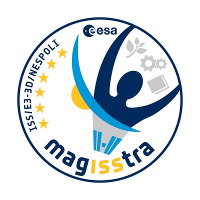 Mission MagISStra de Paolo Nespoli Magiss10