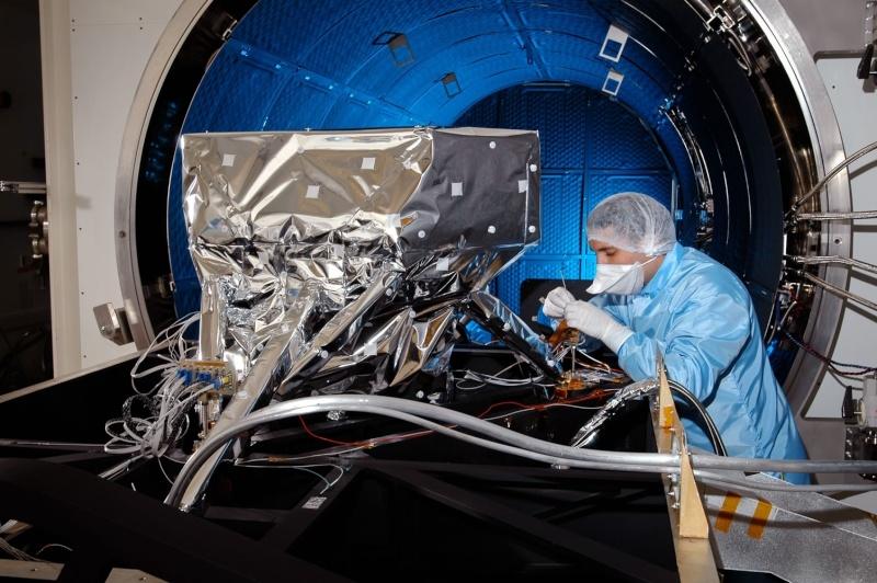 JWST  - Le télescope spatial - 2021 - Page 4 Miri110