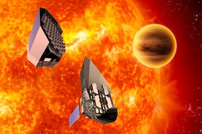 Cosmic Vision : les missions scientifiques de l'ESA - Page 2 Plato_10