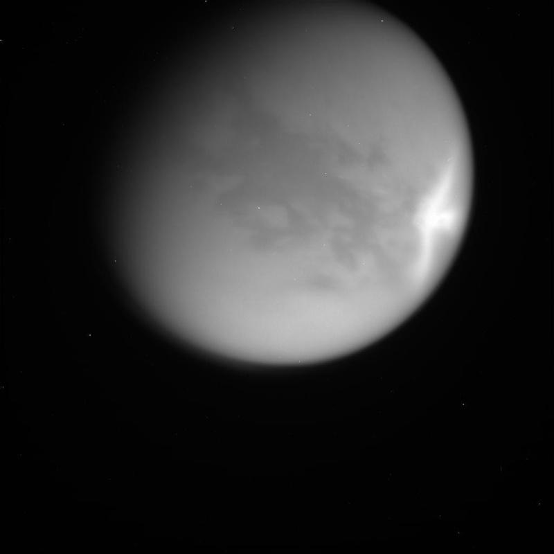 Survol de Titan (Cassini) - Page 2 Titan210