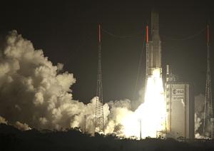 Ariane 5 ECA V197 / Eutelsat W3B + Bsat 3B (28/10/2010) - Page 4 V19710