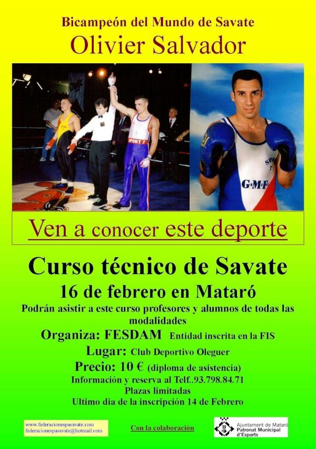 Estágio em Espanha Poster12