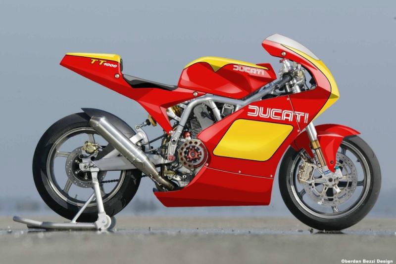 prépa. 1000  Pantha  Ducati10