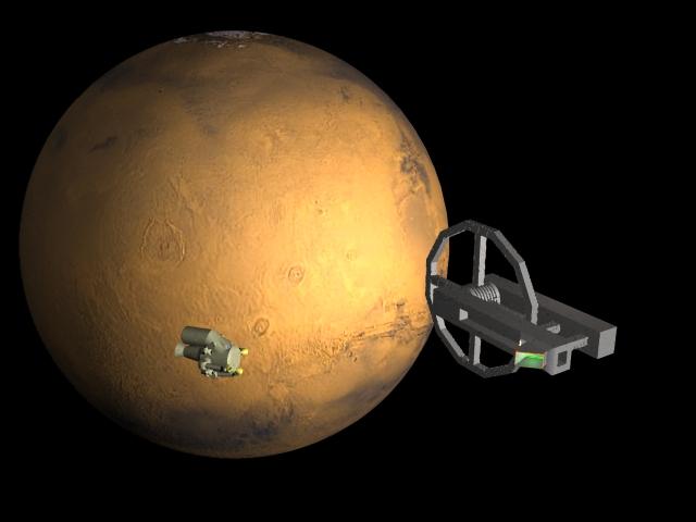 De la 3D maison! Mars3d10