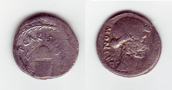 mes monnaies de la république Chacha15