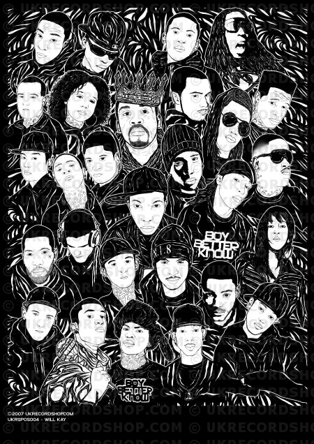 Post  art work pictures Grime10