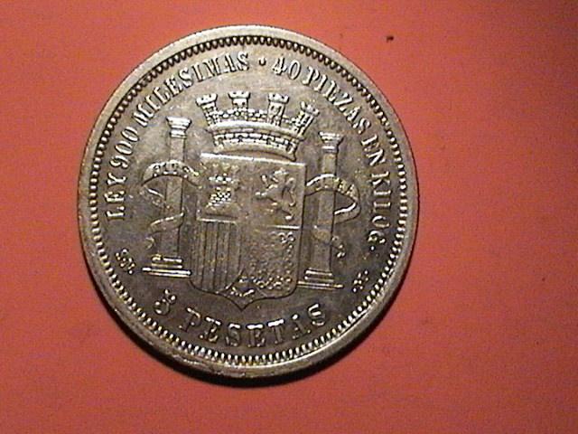 Moneda de fantasía (1 peso + 1 duro) Dvc00410