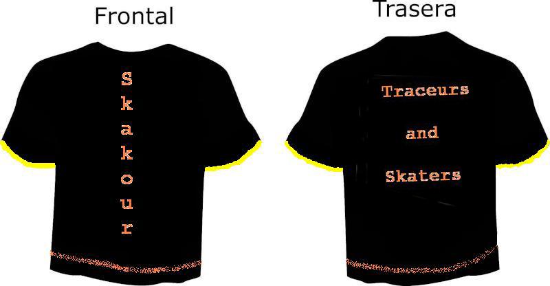 [Concurso I edición]Camisetas Camise10