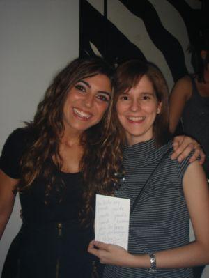 Crónica del bolo de Melania en Monkey Club (Aspe, Alicante) Bolo210