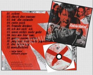 Sus Albums en Aleman Cdshre10