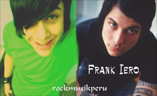 Frank Iero Franki10