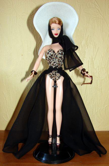 Comme promis, mes Barbie ! Barbie12