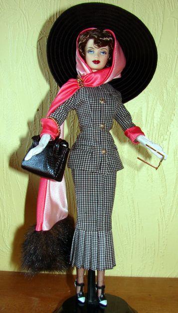 Comme promis, mes Barbie ! Barbie14