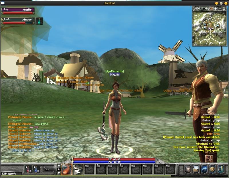 ArchLord Archlo11