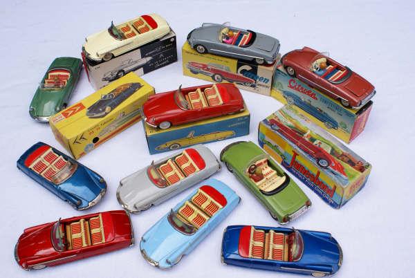 DS cabriolets Joustra, James Bond, Atmega, Bandai, MF Ds_1_210