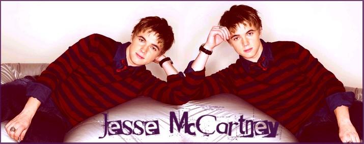 Jesse McCartney Jesse410