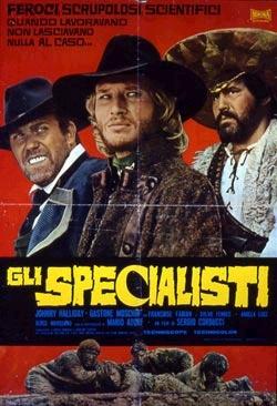 """ LE SPECIALISTE "" Specia13"