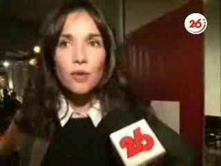"""CAPTURAS DE """"LAS VIDAS POSIBLES"""" Estren16"""