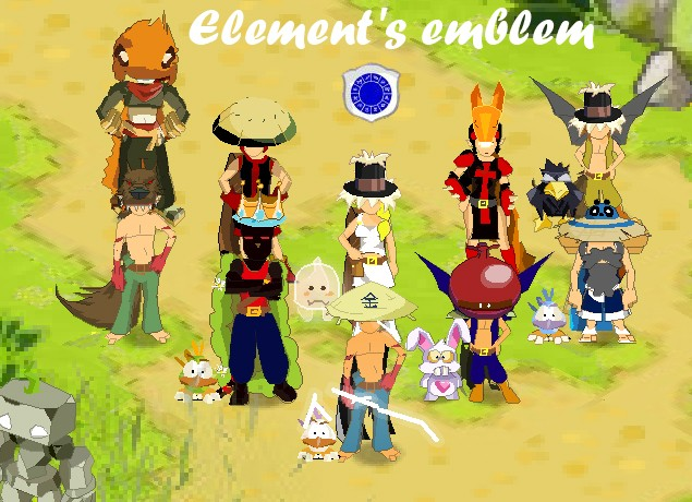 element's-emblem