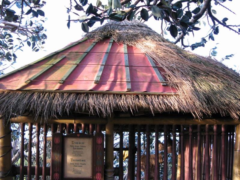 La Cabane des Robinson 1810