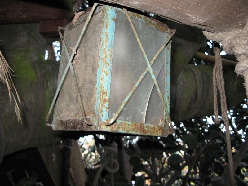 La Cabane des Robinson 710