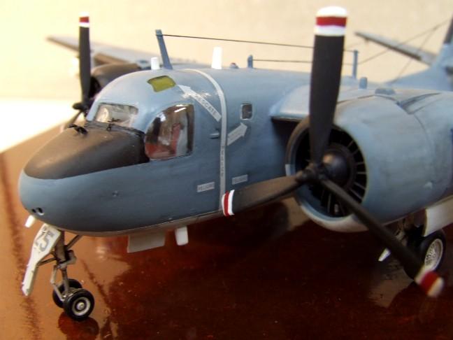 Modelismo Aeronaval - Armada Argentina 2as2510