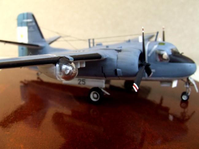 Modelismo Aeronaval - Armada Argentina 2as25810