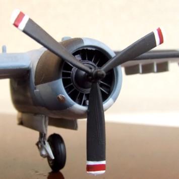 Modelismo Aeronaval - Armada Argentina 2as25910