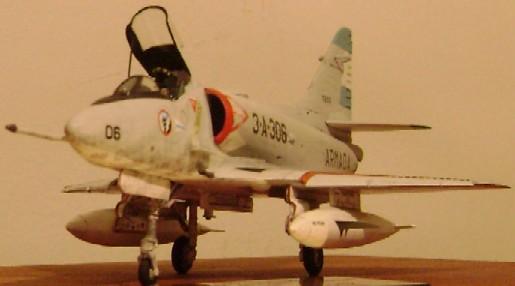 Modelismo Aeronaval - Armada Argentina A4q3-a17
