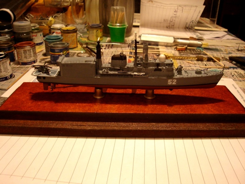Modelismo Naval - Armada Argentina Dsc00710