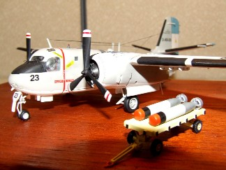 Modelismo Aeronaval - Armada Argentina Dscf0010