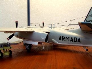 Modelismo Aeronaval - Armada Argentina Dscf0012