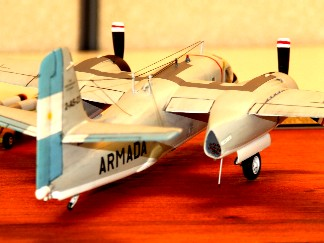 Modelismo Aeronaval - Armada Argentina Dscf0013