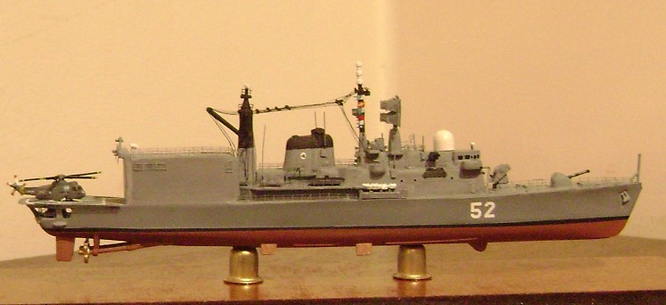 Modelismo Naval - Armada Argentina Hercul11