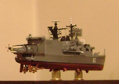 Modelismo Naval - Armada Argentina Hercul13