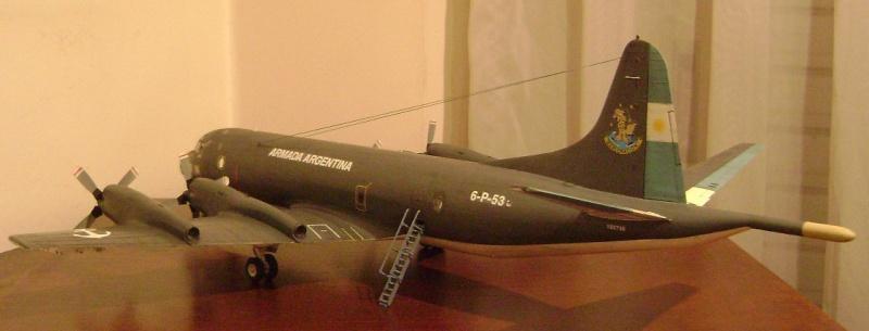 Modelismo Aeronaval - Armada Argentina P36-p-11