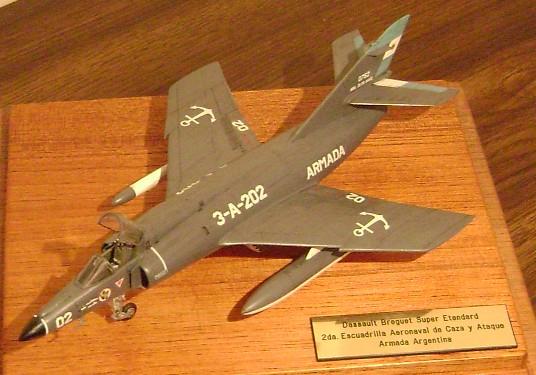 Modelismo Aeronaval - Armada Argentina Sue3-a11