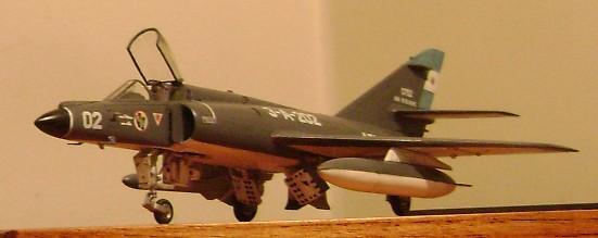 Modelismo Aeronaval - Armada Argentina Sue3-a12