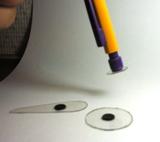 [gabarits] aimantés Crayon13