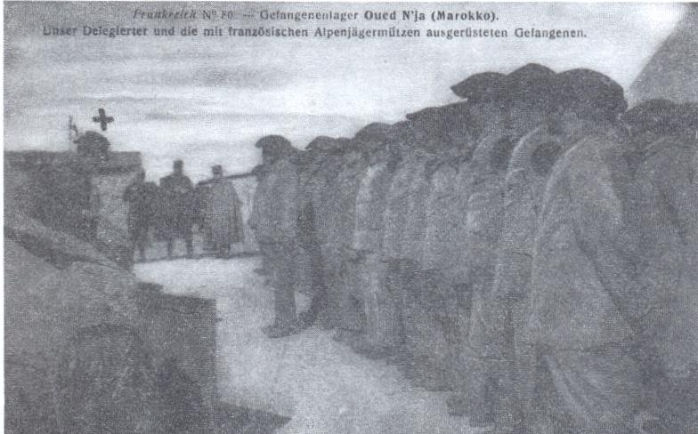 Camp de prisonniers Wetzlar Maroc-13