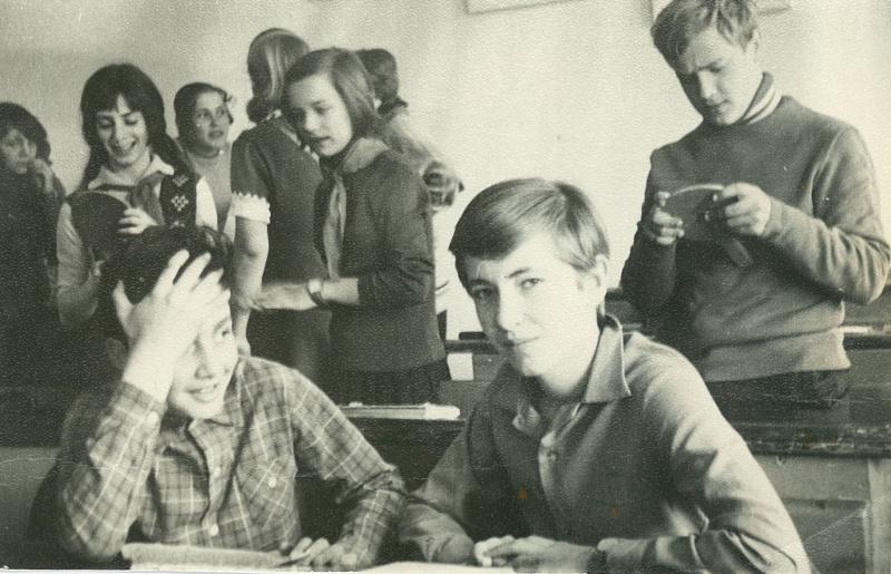 Средняя школа №2 Gleyze10