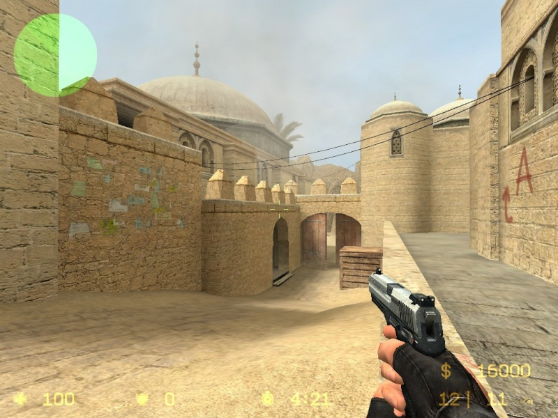 Counter-Strike Counte10
